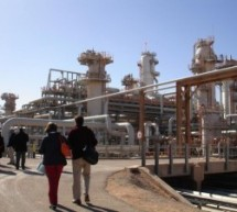 Algeria Signs $206 Million Contracts With American Oil Companies