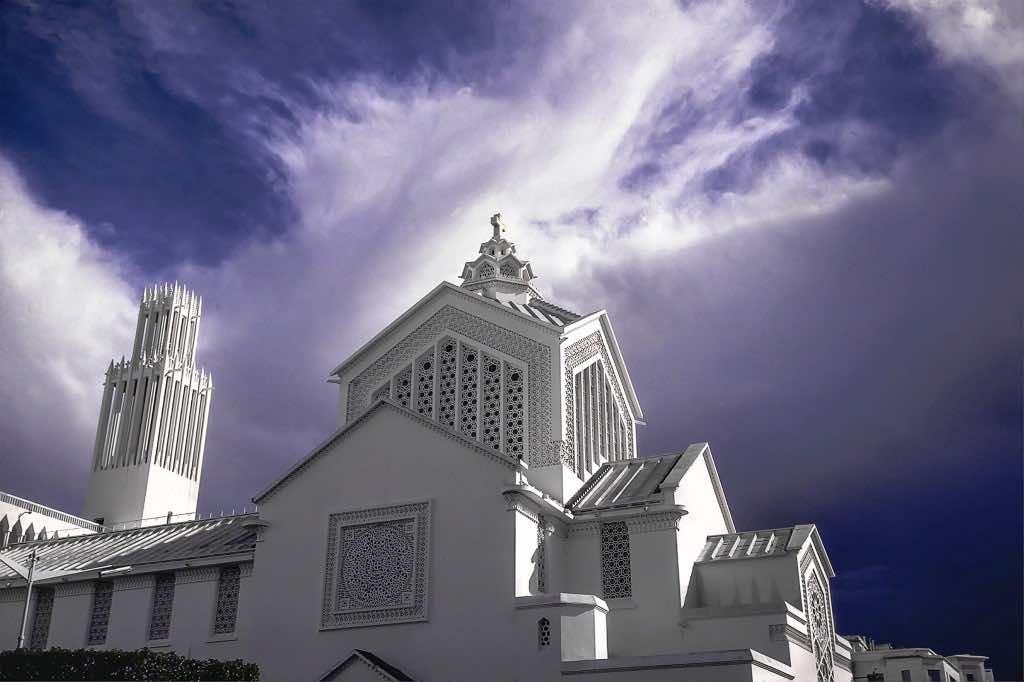 Christian Church of Rabat