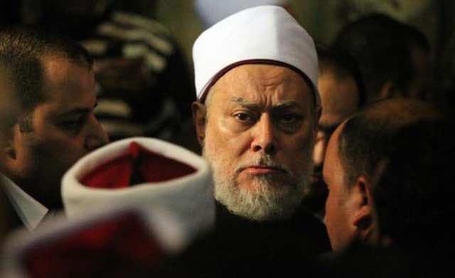 Egypt's Grand Mufti Dr. Ali Gomaa