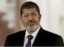 Egypt opposition backs calls to topple regime, try Morsi