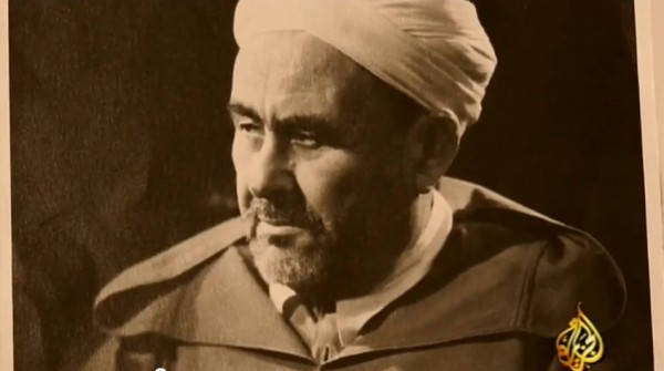 Ben Abdelkrim al-Khattabi (1822-1963), hero and icon of the Rif