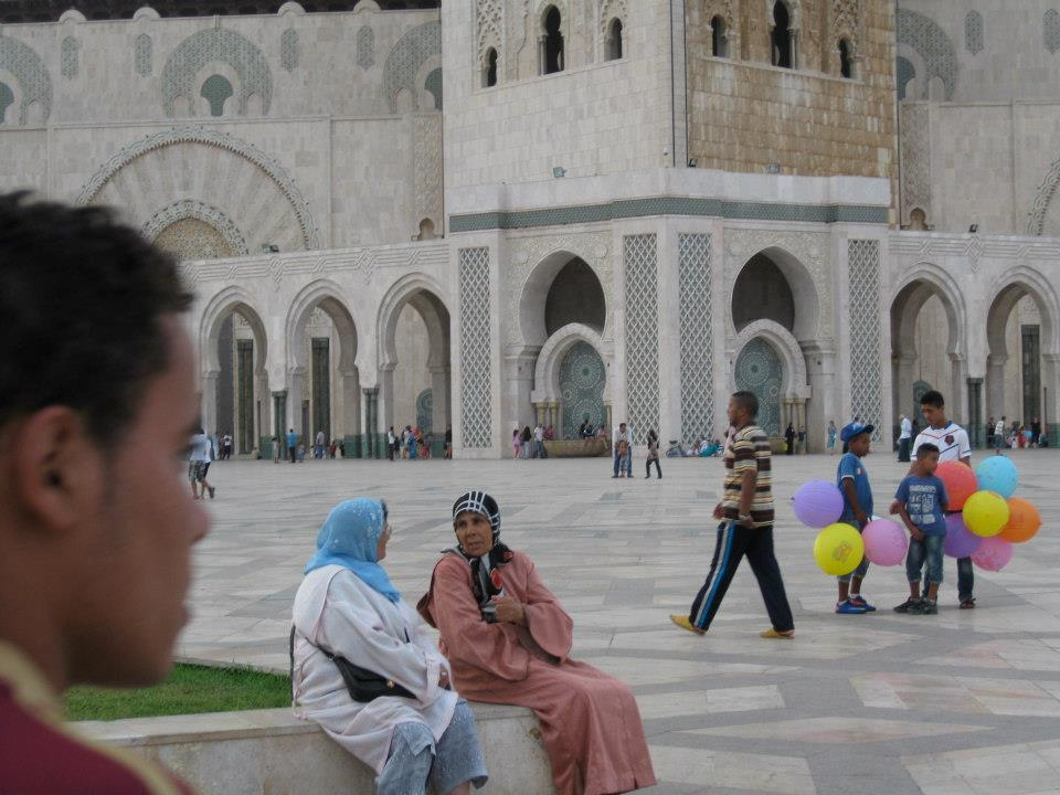 A Pessimistic View of Moroccan Families