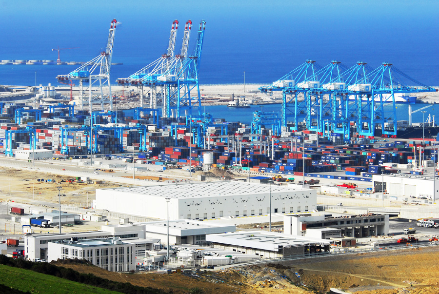 In Just a Decade,Tangier Managed to Become a Major Industrial Zone: Spanish Media