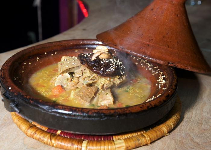Moroccan Cuisine, the World's Most Unrivaled Delicacy