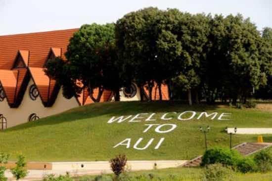 Al Akhawayn University: 34% of Students Receive Financial Aid