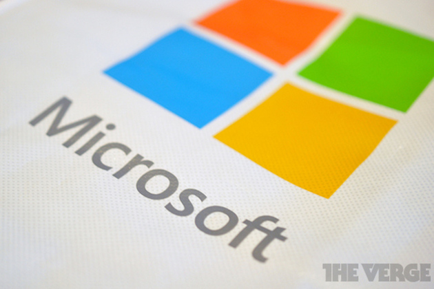 Hackers Attacked Microsoft without Accessing Files