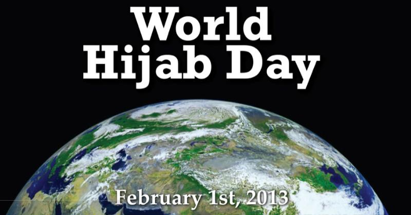 World Hijab Day, a tool to foster religious tolerance