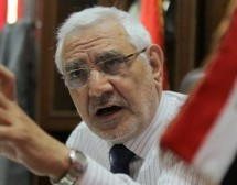 Egypt ex-presidential candidate party to contest polls