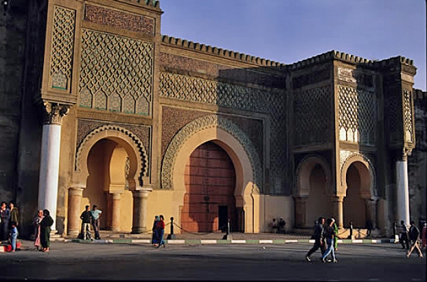Meknes city: a Journey into history and monuments