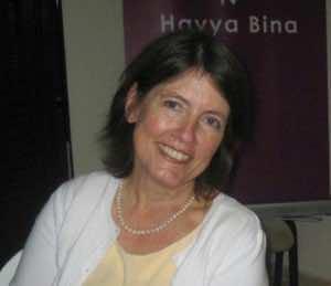 Dr. Ruth E. Petzold