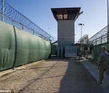 Hunger strike at Guantanamo after Quran seizures