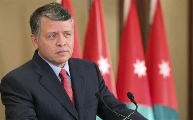 Jordanian King Abdullah II Cancels Romania Trip to Visit Morocco