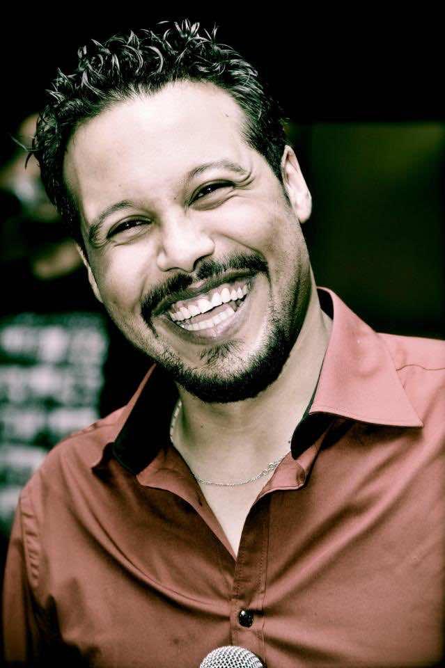 Madjid Hadj Brahim