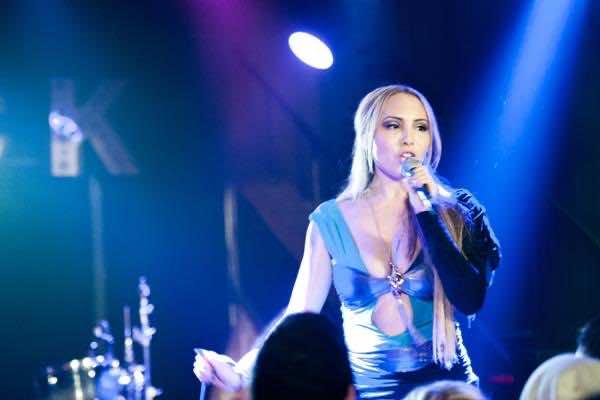 Moroccan Singer Sarah K, a Rising International Star