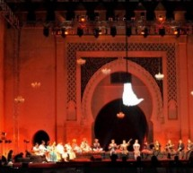 The World Sacred Music Festival of Fez re-enchating the World