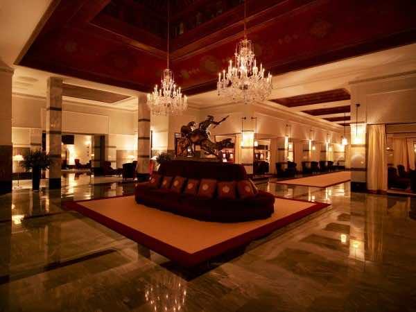 Conde Nast Readers Choice: Marrakech's La Mamounia Best Hotel Globally