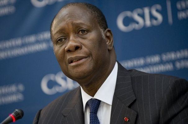 """""""Morocco's place is within the African Union,"""" Alassane Ouattara"""