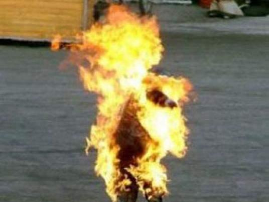 Moroccan Student Sets Himself On Fire to Protest School Decision