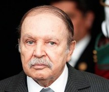 Algeria's Bouteflika nominated for 4th term: party