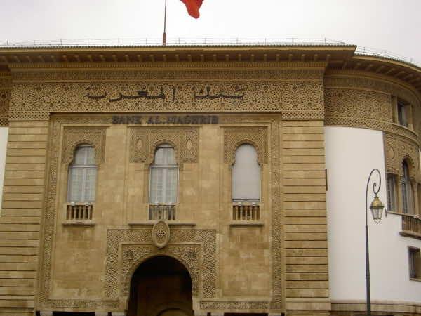 Bank Al Maghirb