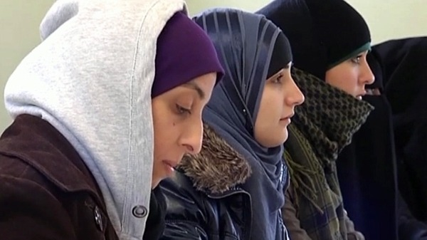 french hijab ban The controversy surrounding the islamic headscarf, or hijab, has been rekindled in france this week after the french court of cassation annulled the.