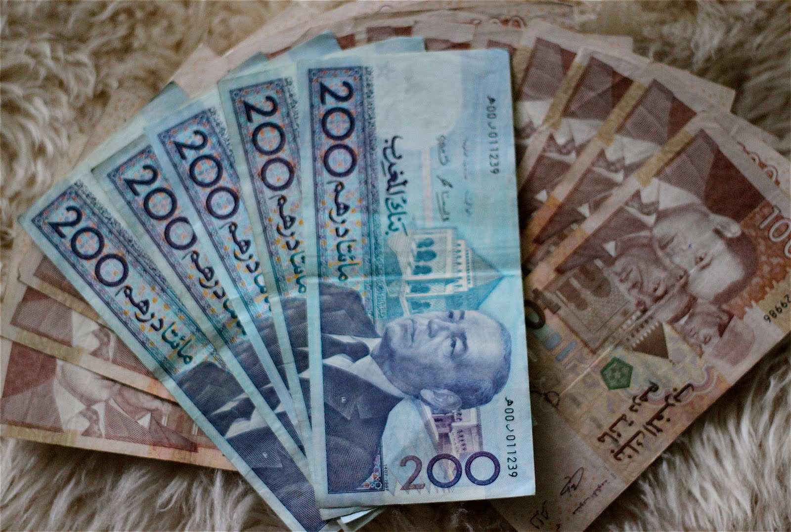 Liquidity Strain Threatens Morocco's Banking System