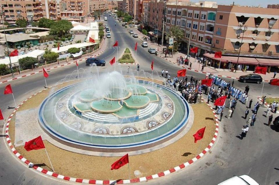 International Forum for Youth and Women Leaders in Laayoune