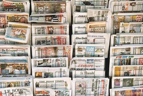 Moroccan editorials