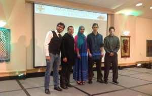 Muslim Cowboys Shine during Islam Awareness Week