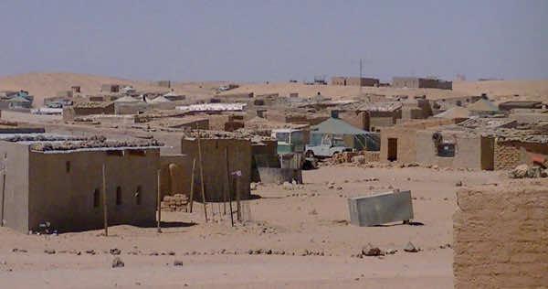 Sahara Conflict