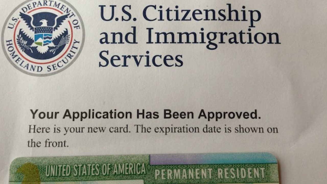 43754 Moroccans Received Us Green Card Between 2005 2014