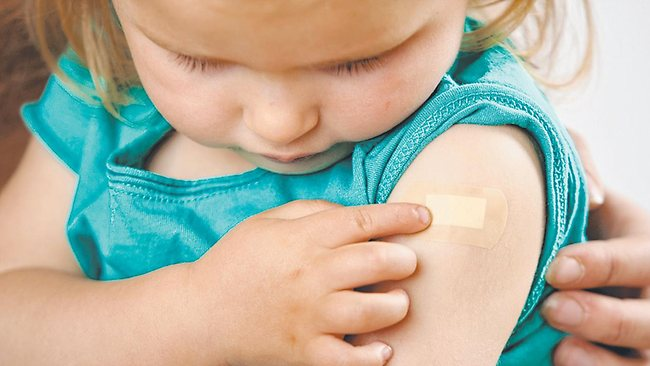 Morocco: NGO offers free vaccination for children attained by anemia
