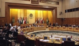 Syria regime fully to blame for chemical attack: Arab League