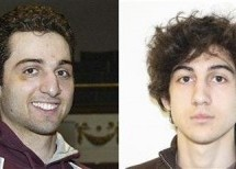 Boston bombers planned July 4 strike