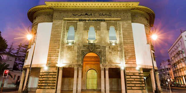 Bank-Al-Maghreb