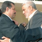 Chabat's withdrawal from government, a plot, trick or political upheaval