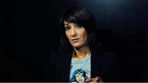 Hanan Fadili, Moroccan actorice