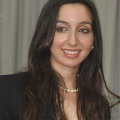 Leila Hanafi, Doctor in Law