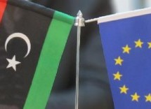 EU approves Libya border support mission