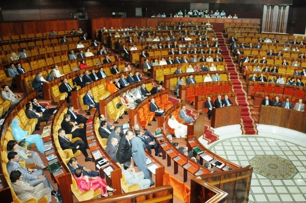 Lower House Passes New Judicial Agreement Between France Morocco