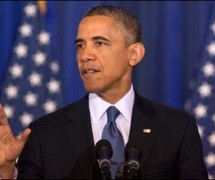Obama: I believe Congress will approve Syria action