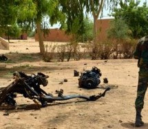 Niger leader says Chad next target after Islamist attacks