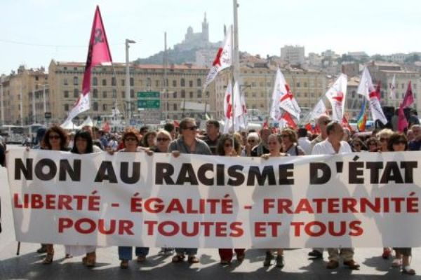 foreign graduates students in france and racism. Photo by PressTV