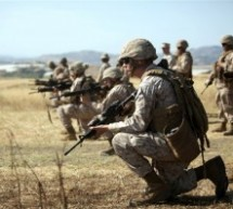 US moving 200 marines to Sicily for Libya: Italy