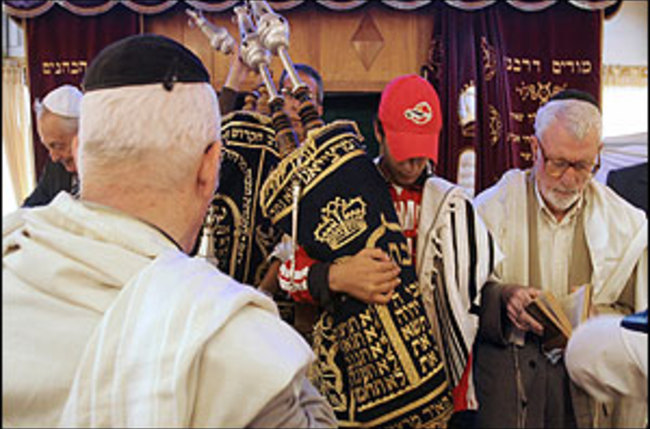 432 Moroccan Jews Immigrated to Israel in Last 8 Years