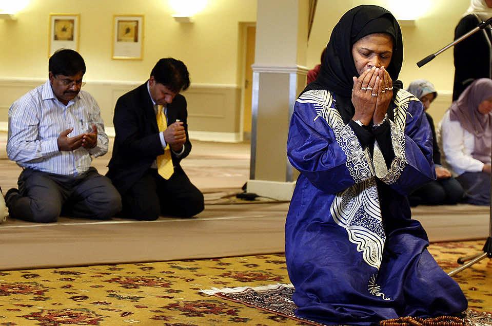 american muslims essay