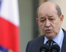France offers to help Libya secure borders from Islamists