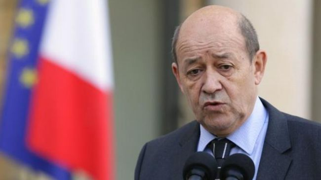 French Foreign Affairs Minister to Arrive in Morocco Monday