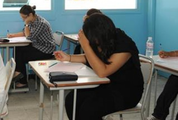 More than 484,778 students will sit for baccalaureate exams