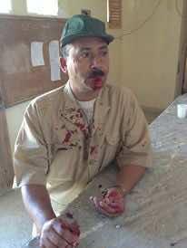 assaulted teacher El Jadida